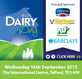 UK Dairy Day Banner